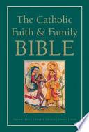 NRSV - The Catholic Faith and Family Bible