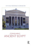 Pdf Consuming Ancient Egypt