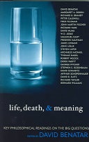 Life  Death   Meaning