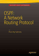 OSPF: A Network Routing Protocol