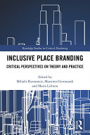 Inclusive Place Branding Pdf/ePub eBook