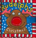 Cloth Book  Rudolph s Christmas