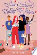 The Love Curse of Melody McIntyre Book PDF