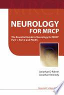 Neurology for Mrcp