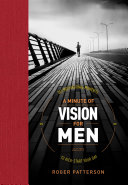 A Minute of Vision for Men