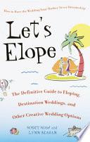 Let s Elope Book PDF
