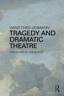 Pdf Tragedy and Dramatic Theatre Telecharger
