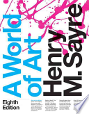 A World of Art Revel Access Card
