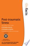 Post traumatic Stress Book