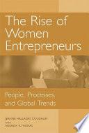 The Rise Of Women Entrepreneurs Book PDF