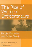 The Rise of Women Entrepreneurs