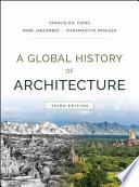A Global History of Architecture