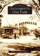 Pdf Sacramento's Oak Park