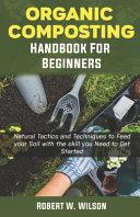 Organic Composting Handbook for Beginners