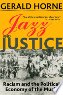Jazz And Justice PDF