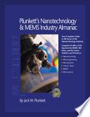 Plunkett s Nanotechnology   MEMS Industry Almanac