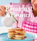 American Girl  Breakfast and Brunch