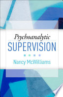 Psychoanalytic Supervision Book