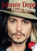 Johnny Depp Photo Album Book PDF