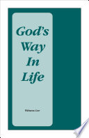 God S Way In Life