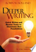 Deeper Writing