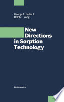 New Directions in Sorption Technology