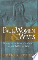 Paul Women And Wives