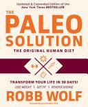 The Paleo Solution Pdf/ePub eBook