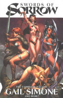 link to Swords of sorrow : the complete saga in the TCC library catalog
