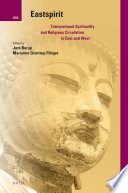 Eastspirit  Transnational Spirituality and Religious Circulation in East and West Book PDF