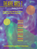 Theatre Arts 2 Student Handbook