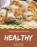 365 Ultimate Healthy Recipes Book PDF