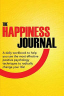 The Happiness Journal