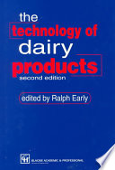 """Technology of Dairy Products"" by Ralph Early"