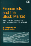 Economists and the Stock Market