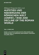 Pdf Politische Geschichte (Provinzen und Randvölker: Allgemeines; Britannien, Hispanien, Gallien) Telecharger