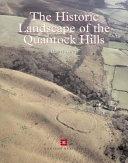 The Historic Landscape of the Quantock Hills Book