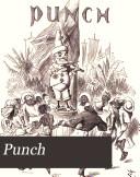 Punch, Or, The London Charivari