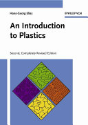 An Introduction To Plastics Book PDF