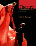 Theatre  A Way of Seeing