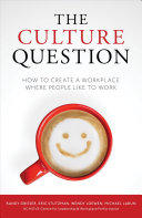 The Culture Question