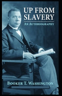 Up from Slavery Book PDF