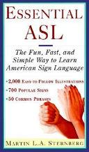 Essential ASL