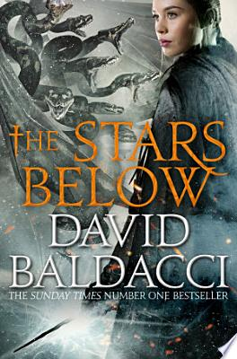 Book cover of 'The Stars Below' by David Baldacci