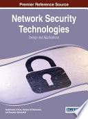 Network Security Technologies  Design and Applications