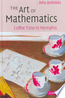 The Art of Mathematics Book