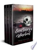 The Sanctuary Series 3 Book Box Set