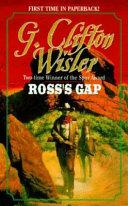 Ross's Gap