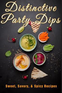 Distinctive Dips Pdf/ePub eBook
