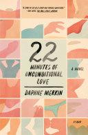 22 Minutes of Unconditional Love Pdf/ePub eBook
